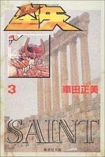 Saint Seiya - Les Chevaliers du Zodiaque 3
