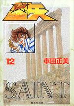 Saint Seiya - Les Chevaliers du Zodiaque 12