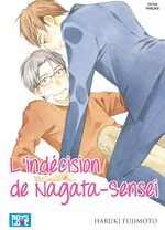 L'indécision de Nagata-Sensei 1 Manga