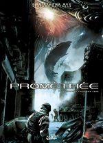 Prométhée 11 BD