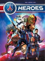 Paris Saint-Germain Heroes # 2
