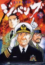 Zipang 20 Manga