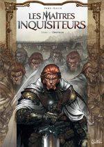 Les maîtres inquisiteurs # 1