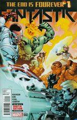 Fantastic Four 642 Comics