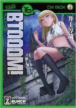 Btooom! 16 Manga