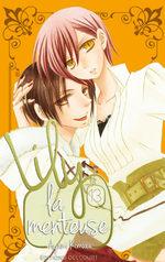 Lily la menteuse 13 Manga