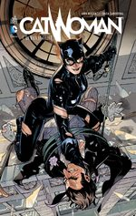 Catwoman # 4