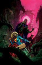 Justice League United # 9