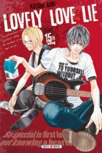 Lovely Love Lie # 15