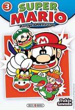 Super Mario # 3