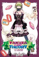 Yakuza Love Theory 3