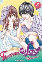 Forever my love 5 Manga