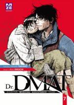 Dr. DMAT # 7
