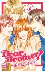 Dear Brother ! 5 Manga