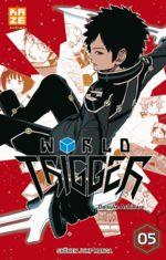 World Trigger # 5