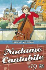 Nodame Cantabile 19