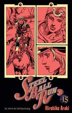 Jojo's Bizarre Adventure - Steel Ball Run 15