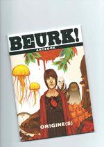 BEURK! 1 Artbook