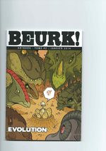BEURK! 2 Artbook