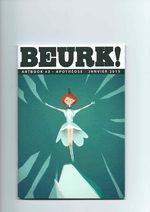 BEURK! 3 Artbook