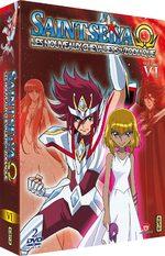 Saint Seiya Omega - Saison 2 1