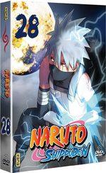 Naruto Shippûden 28 Série TV animée