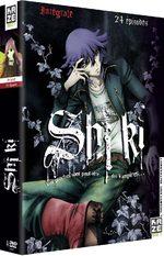 Shi Ki 1 Série TV animée