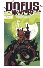 Dofus Monster 5 Global manga