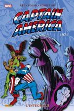 Captain America 1971