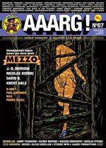 Aaarg ! 7 Magazine