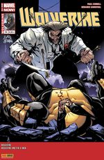 Wolverine # 20