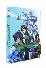 Mobile Suit Gundam 00 - Saison 1 2 Série TV animée