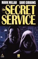 Kingsman - Services Secrets # 1