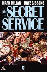 Kingsman - Services Secrets # 2