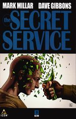 Kingsman - Services Secrets # 3