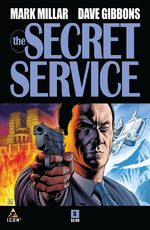 Kingsman - Services Secrets # 5