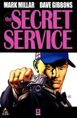 Kingsman - Services Secrets # 6