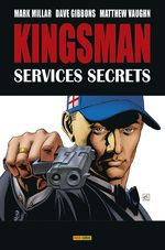 Kingsman - Services Secrets 1