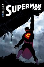 Superman Saga # 15