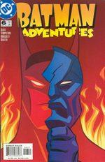 Batman - Les Nouvelles Aventures 6