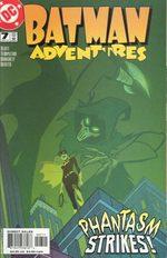Batman - Les Nouvelles Aventures 7