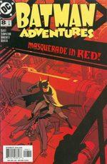 Batman - Les Nouvelles Aventures 8