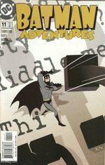 Batman - Les Nouvelles Aventures 11