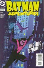 Batman - Les Nouvelles Aventures 12
