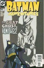 Batman - Les Nouvelles Aventures 14
