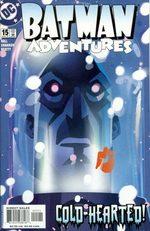 Batman - Les Nouvelles Aventures 15