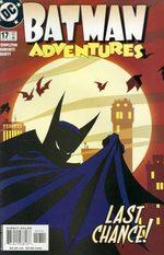 Batman - Les Nouvelles Aventures 17