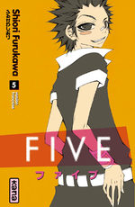 Five # 5