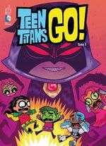 Teen Titans Go ! 1