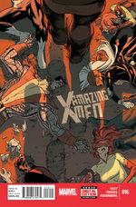 Amazing X-Men 16